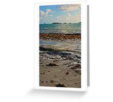 Shoalwater Bay Greeting Card
