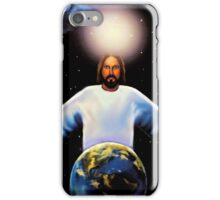 The Redeemer iPhone Case/Skin