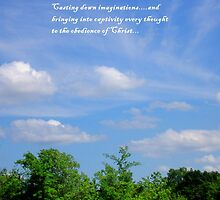 Blue skies and blessings by treed55