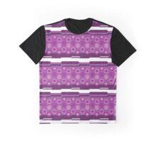 Pokeball- Violet Graphic T-Shirt