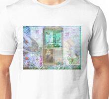 Shakespeare romantic quote  Unisex T-Shirt
