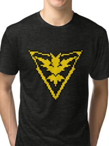 8-Bit Team Instinct Tri-blend T-Shirt