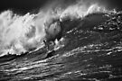 Andy Irons At 2009 Quiksilver in Memory of Eddie Aikau Contest 2 by Alex Preiss