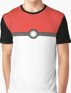 PokeDress Graphic T-Shirt