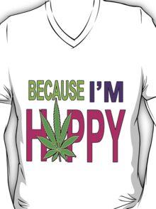 Happy Bud T-Shirt