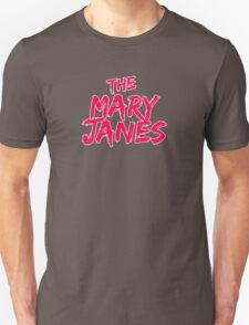 The Mary Janes Unisex T-Shirt