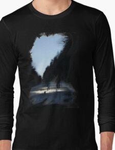 Path into Oblivion Long Sleeve T-Shirt