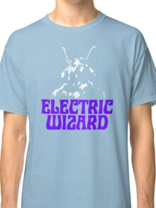 Electric Music Classic T-Shirt