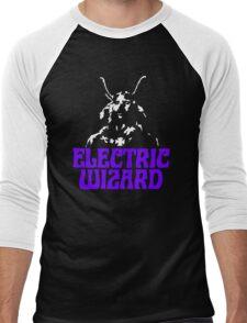 Electric Music Men's Baseball ¾ T-Shirt