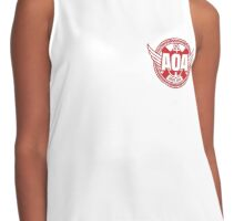 AOA - Good Luck Logo Products Contrast Tank