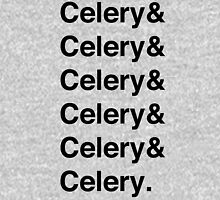 Celery & - as worn by Jamie Oliver Unisex T-Shirt