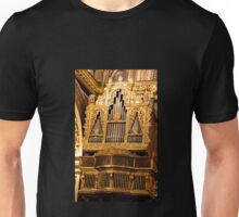 Cathedral Music Unisex T-Shirt