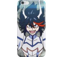 Ryuuko [Kill La Kill] iPhone Case/Skin