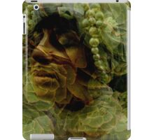 Cactus Mouth iPad Case/Skin