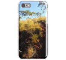 Gorge Top iPhone Case/Skin