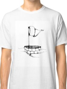 Smooth Sails Classic T-Shirt