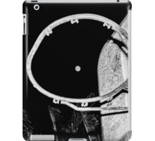 Full Moon Shot iPad Case/Skin