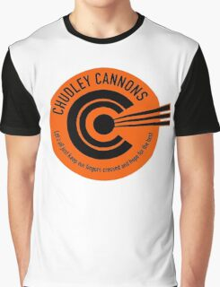 Chudley Cannons 2 Graphic T-Shirt