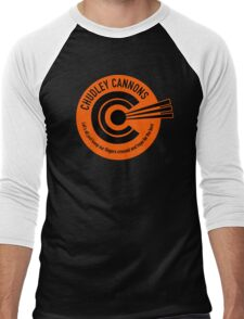 Chudley Cannons 2 Men's Baseball ¾ T-Shirt