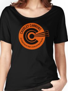 Chudley Cannons 2 Women's Relaxed Fit T-Shirt