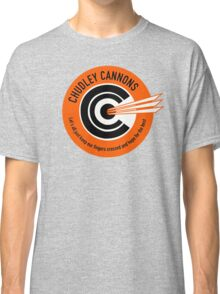 Chudley Cannons 1 Classic T-Shirt