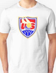 US Quidditch - World Cup 2014 Unisex T-Shirt