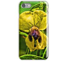 Bumblebee Booty iPhone Case/Skin