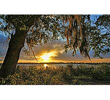 Southern Nights  Photographic Print