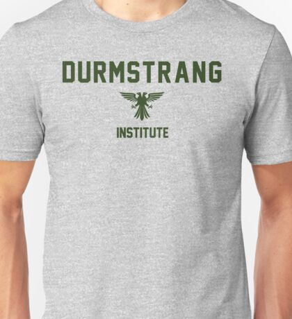Durmstrang - Institute Unisex T-Shirt