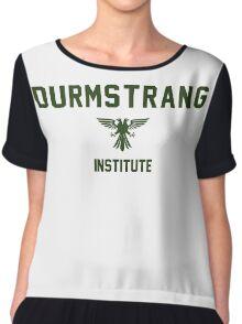 Durmstrang - Institute Chiffon Top