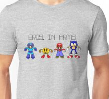 Bros. in Arms Unisex T-Shirt