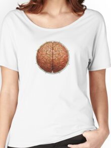 Cerebral Hyperstereogram III Women's Relaxed Fit T-Shirt