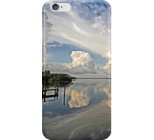 Morning Thunder iPhone Case/Skin