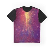 Primordial Star Graphic T-Shirt