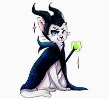 Maleficent Kitty Unisex T-Shirt
