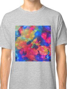 Color Happy Classic T-Shirt