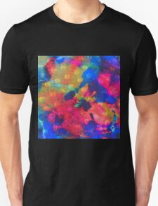 Color Happy Unisex T-Shirt