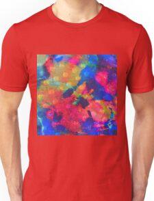 Color Happy Unisex T-Shirt