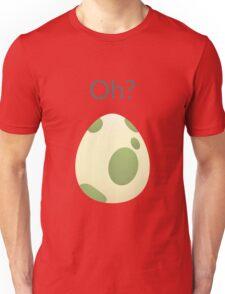 Pokemon Egg Hatching Unisex T-Shirt