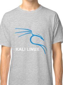 Kali Linux Dragon Stickers Classic T-Shirt
