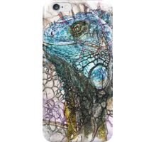 The Atlas of Dreams - Color Plate 203 iPhone Case/Skin