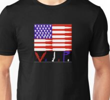 The American V.I.P.s  Unisex T-Shirt