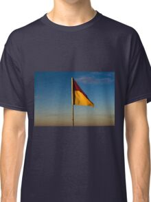 Waving Flag Classic T-Shirt