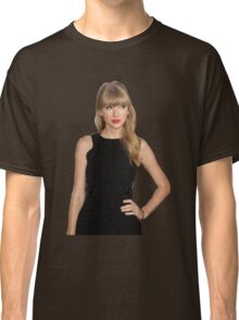 Taylor Swift Red Classic T-Shirt