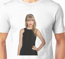 Taylor Swift Red Unisex T-Shirt