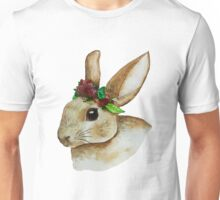Rabbit Queen Unisex T-Shirt