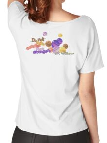 Do not Take Candies From Strangers (Pokemon Go) Women's Relaxed Fit T-Shirt