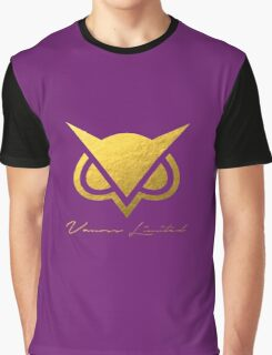 VANOSS Graphic T-Shirt