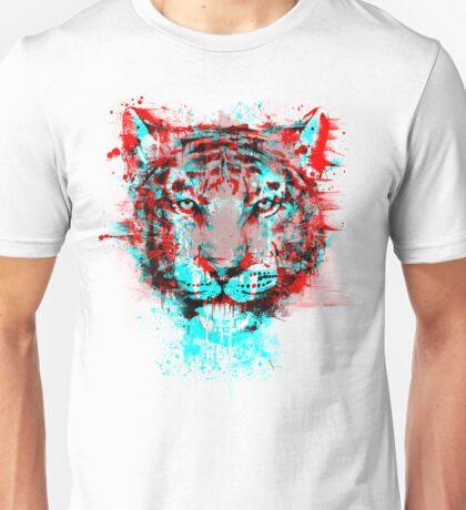Mushin Ire Channel Remix Unisex T-Shirt