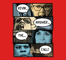 Ghostbusters - Kevin Answer The Call Unisex T-Shirt
